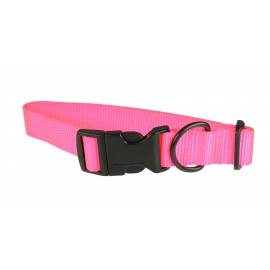 Adjustable Nylon Collar 3/4 inch