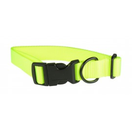 Adjustable Nylon Collar 1 inch